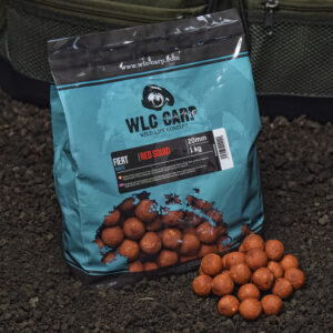 boilies red squid