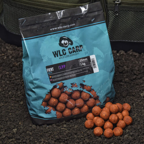 boilies spp