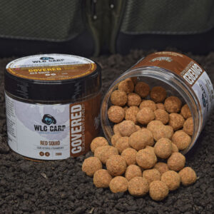 boilies invelit red squid