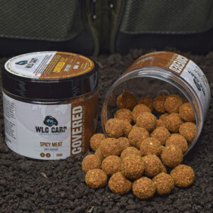 boilies invelit spicy meat