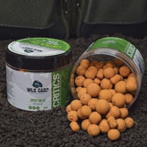 boilies critic spicy meat