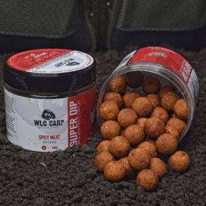 boilies superdip spicy meat